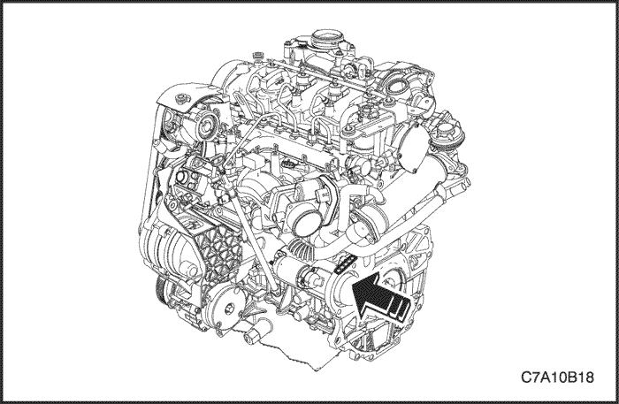 2014 chevy captiva engine oil filter location  2014  free