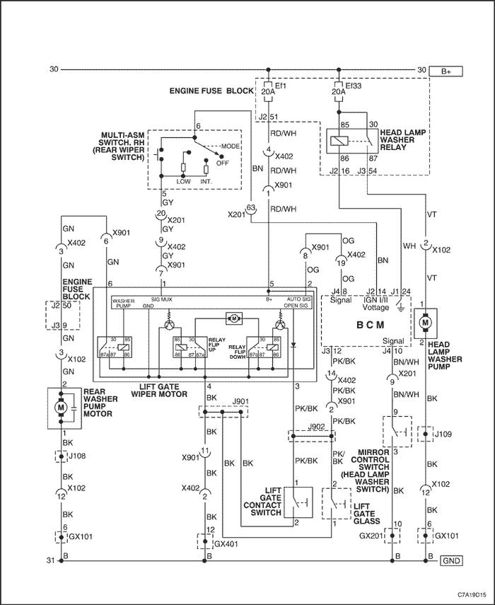 C7A19D15
