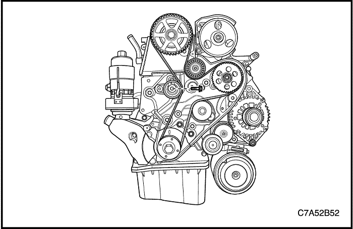 2 2l toyota engine diagram